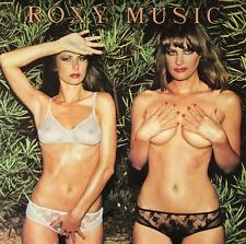 ROXY MUSIC - Country Life (LP) (VG+/VG+)