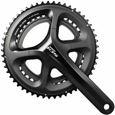 Shimano 105 11 Speed FC-5800 Crankset - 170mm With 36-52 Chainrings