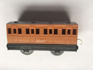 Clarabel Train Carriage Spare Replacement  From Tomy Thomas & Cranky Action Set