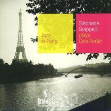 Stéphane Grappelli - Plays Cole Porter CD (2001) + FREE P&P