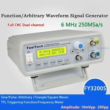 6MHz High Frequency Generator Digi-DDS Signal Source Arbitrary Waveform / Pulse