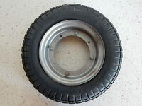 Rear Wheel Panel Rim fits 1976-1978 Yamaha Chappy LB80 II 395-25337-00-35
