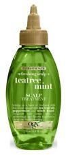 OGX TEA TREE MINT SCALP TREATMENT EXTRA-STRENGTH 4 Ounce