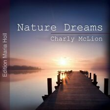 Charly McLion - Nature Dreams [New CD] Duplicated CD