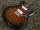 Used Paul Reed Smith PRS SE EG / Mod Sunburst Electric Guitar Free Shipping for sale