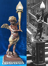 rms TITANIC Grand Staircase Cherub (we also make the bronze one)