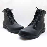Kodiak Black Boots 422003 Mens Size 11