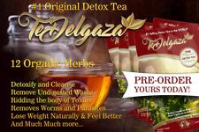 Te Divina Vida Divina The Original Detox Tea Month Supply 4 Packs $59.99 SALE!!