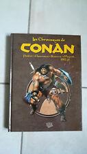 LES CHRONIQUES DE CONAN TOME 13 1982(1) (PANINI) NEUVE, NON LUE !!!