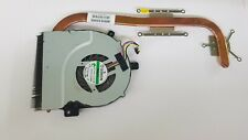 ASUS K55V  fan and heat sink 13GN8910P010 / 13GN891AM010