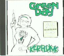 Green Day - Kerplunk [CD]