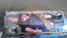 SEALED LIMITED EDITION WWF STONE COLD STEVE AUSTIN RINGSIDE REBELS ACTION FIGURE