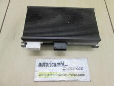 9631041580 AMPLIFICATORE AUDIO PEUGEOT 607 3.0 B 5M 152KW (2002) RICAMBIO USATO