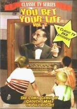 You Bet Your Life, Volume 2 DVD