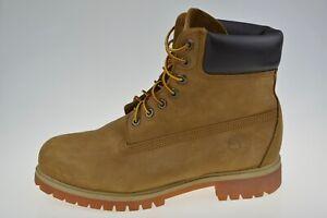 Timberland Premium 72066 Men's Boots Size UK 9