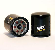 Oil Filter 51374 Wix