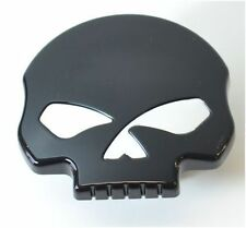 Tappo Benzina Serbatoio Nero Skull Teschio Harley Davidson Sportster 883 XL1200