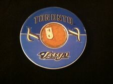 Toronto Blue Jays Rogers Centre/Center Game Used Dirt Emblem! MLB Hologram!