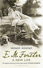 E. M. Forster: A New Life, Moffat, Wendy, Used; Good Book