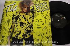 TIA, Boy Toy LP (VG) 12""