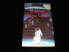 James Herbert: Dis-Moi Which Tu Hantes (Pocket 1ère Edition 1992/1993)