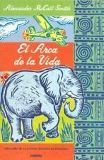 El Arca De La Vida / The Full Cupboard of Life (Spanish Edition)-ExLibrary