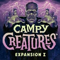 Campy Lebewesen 2ND Edition Expansion I