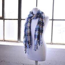 Bufandas y pañuelos de mujer estolas de algodón