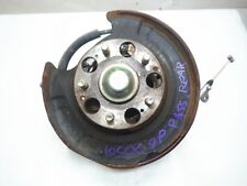 2003 ACURA CL TYPE S M/T PASSENGER RIGHT REAR HUB SPINDLE KNUCKLE OEM 2001 2002
