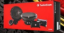 """Rockford Fosgate P165-SE 240W 6.5"""" Punch Series P165SE  2-Way Component System"""