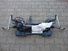 VW Golf 7 Achse Achsträger Aggregatträger Lenkgetriebe 5Q0199315R 5Q1423051BA