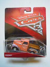 Smokey Carro Personaggi Cars 3 Disney Mattel Dxv37