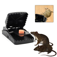 2pcs Jaw Lethal Mouse Trap Rodent Rat Killing Snap Catcher Spring Loaded LAZ