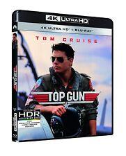 TOP GUN  BLU-RAY 4K ULTRA HD+BLU-RAY    -