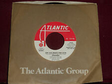 """THE SPINNERS """"Are You Ready For Love"""" Atlantic 3546 Promo!"""