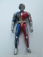 Saban's VR Troopers: Ryan Steele Loose Action Figure (Kenner, 1994) Used 5in.