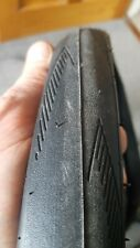 2 X Schwalbe 1 One Evolution line V-guard tyres , 700c, 28mm & tubes.