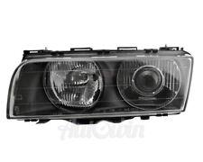 BMW 7 Series E38 Halogen Headlight Left Side Original Genuine NEW 63128352021