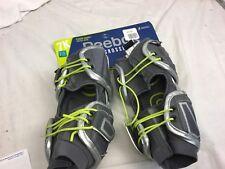 Reebok 7K Lacrosse Elbow Pads Medium Sr. Nwt $60 Ygi Ihh Eb10