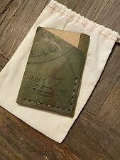 Twobit Wallet (Reverse Black Shell; Craft & Lore)