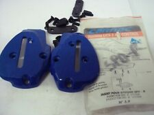 Carnac UCS3 Cycling Shoe Adapter, Insert for SPD-R Pedal, No. 3.9