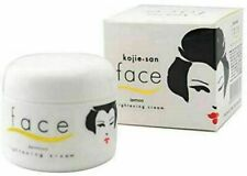 Kojie San Lemon Face Cream for Whitening and Regenerating Skin - 30g