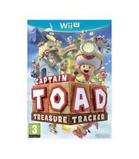 Wii u Captain Toad Nintendo Land