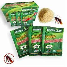 10 pcs cockroach killer bait roach killer powerful powder us seller in stock