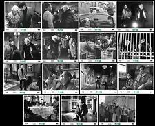 """15 Photos Japan """"Un singe en hiver"""" J.P Belmondo / J. Gabin / H. Verneuil 1962"""