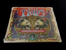 Grateful Dead Road Trips Penn State Cornell '80 Vol. 3 No. 4 1980 PSU CU 3 CD