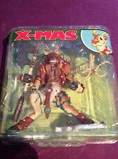 McFarlane's Twisted X-Mas Reindeer Rudy Figure