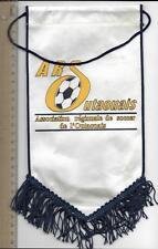 ASSOCIATION DE SOCCER DE L'OUTAOUAIS FOOTBALL CANADA OFFICIAL SMALL PENNANT OLD