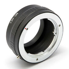 Adapter Mount Minolta MD Lens To Sony E Mount NEX-5 NEX-3_HJ