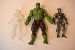 New Marvel Legends Infinite Series 3 Pack Vision Hulk And Ultron A14